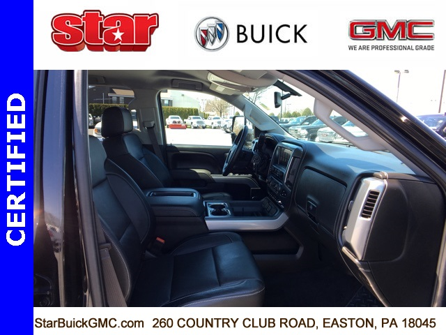 2015 Silverado 3500 Crew Cab 4x4,  Pickup #180032A - photo 9