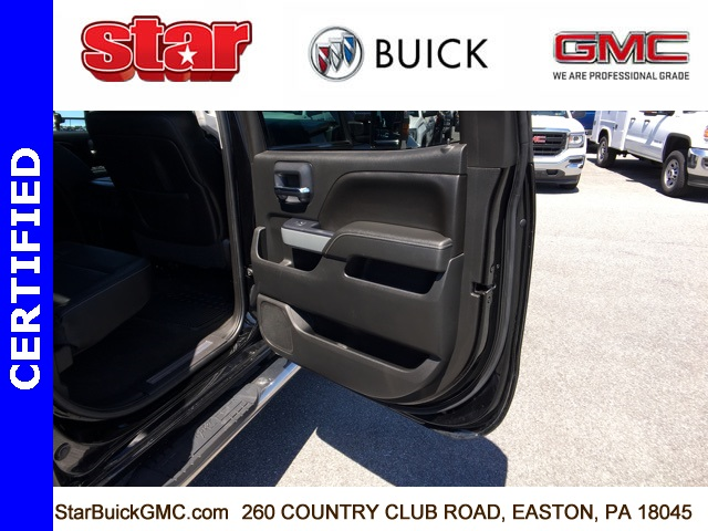 2015 Silverado 3500 Crew Cab 4x4,  Pickup #180032A - photo 13