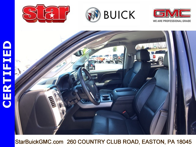 2015 Silverado 3500 Crew Cab 4x4,  Pickup #180032A - photo 14