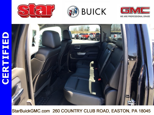 2015 Silverado 3500 Crew Cab 4x4,  Pickup #180032A - photo 19