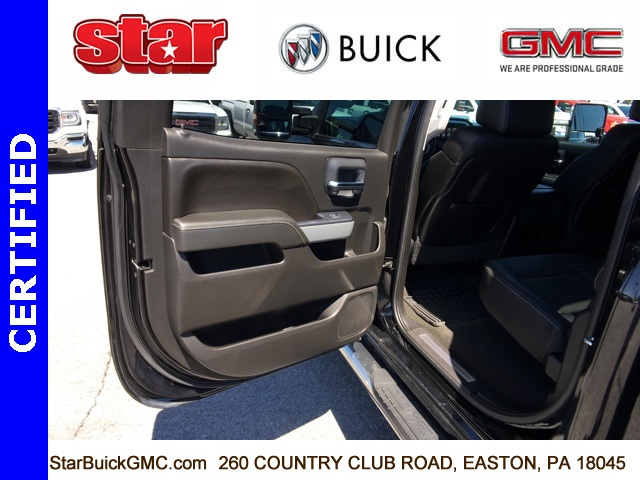 2015 Silverado 3500 Crew Cab 4x4,  Pickup #180032A - photo 20
