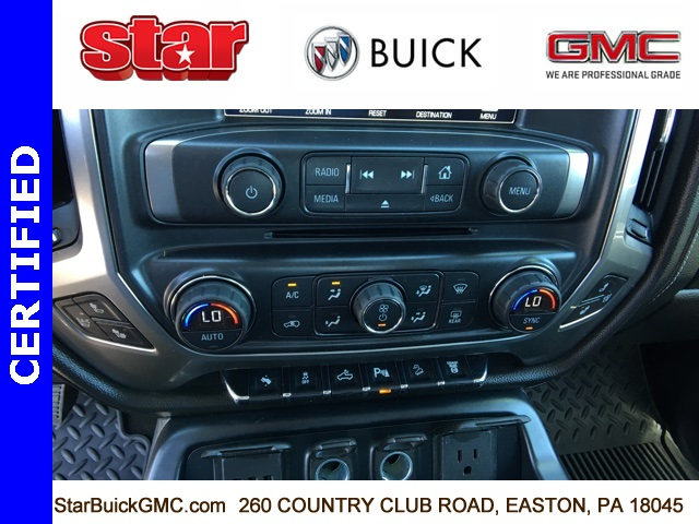 2015 Silverado 3500 Crew Cab 4x4,  Pickup #180032A - photo 25