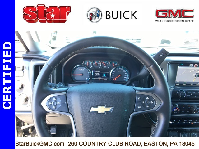 2015 Silverado 3500 Crew Cab 4x4,  Pickup #180032A - photo 27