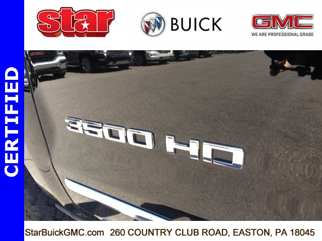 2015 Silverado 3500 Crew Cab 4x4,  Pickup #180032A - photo 33