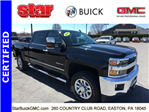 2015 Silverado 3500 Crew Cab 4x4,  Pickup #180032A - photo 1