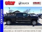 2015 Silverado 3500 Crew Cab 4x4,  Pickup #180032A - photo 4