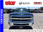 2015 Silverado 3500 Crew Cab 4x4,  Pickup #180032A - photo 5