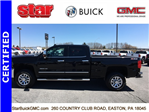 2015 Silverado 3500 Crew Cab 4x4,  Pickup #180032A - photo 6