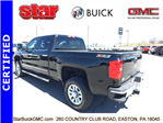 2015 Silverado 3500 Crew Cab 4x4,  Pickup #180032A - photo 7