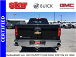 2015 Silverado 3500 Crew Cab 4x4,  Pickup #180032A - photo 8