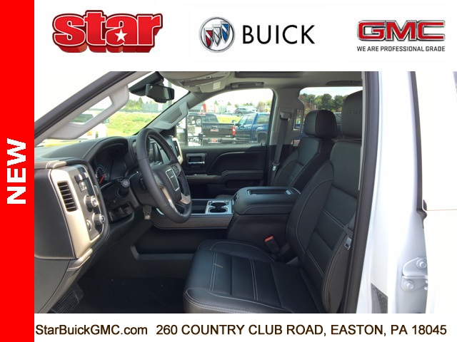 2018 Sierra 3500 Crew Cab 4x4,  Pickup #180104 - photo 12