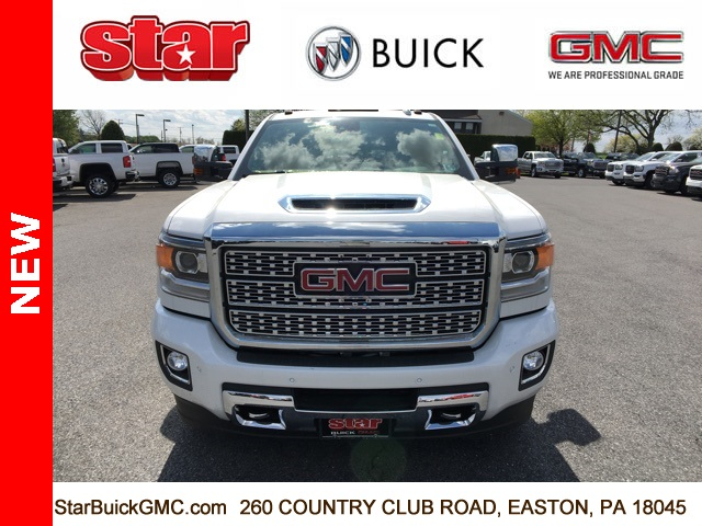 2018 Sierra 3500 Crew Cab 4x4,  Pickup #180104 - photo 5