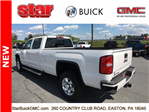 2018 Sierra 3500 Crew Cab 4x4,  Pickup #180104 - photo 1