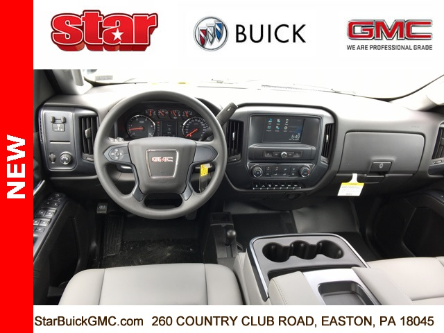 2018 Sierra 3500 Crew Cab 4x4,  Pickup #180105 - photo 13