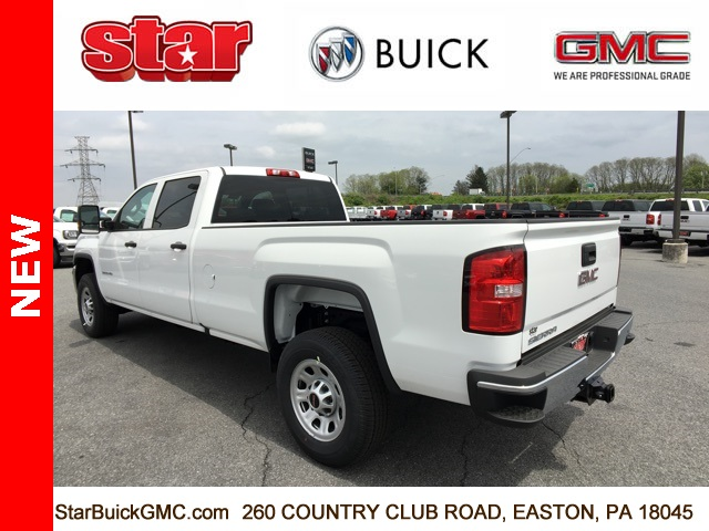 2018 Sierra 3500 Crew Cab 4x4,  Pickup #180105 - photo 2