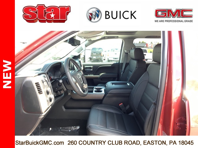 2018 Sierra 3500 Crew Cab 4x4,  Pickup #180133 - photo 12