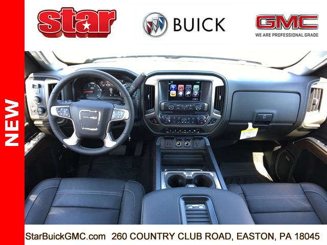2018 Sierra 3500 Crew Cab 4x4,  Pickup #180150 - photo 17