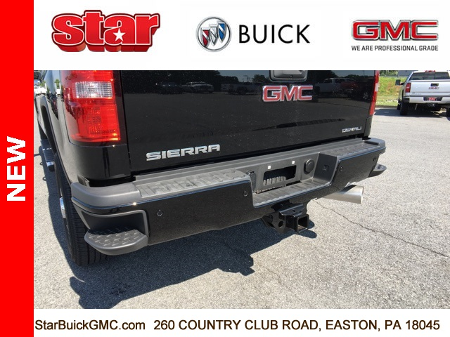 2018 Sierra 3500 Crew Cab 4x4,  Pickup #180150 - photo 30