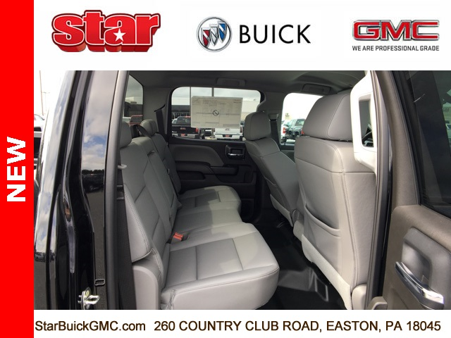 2019 Sierra 3500 Crew Cab 4x4,  Pickup #190006 - photo 10