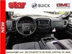 2019 Sierra 3500 Crew Cab 4x4,  Pickup #190006 - photo 13
