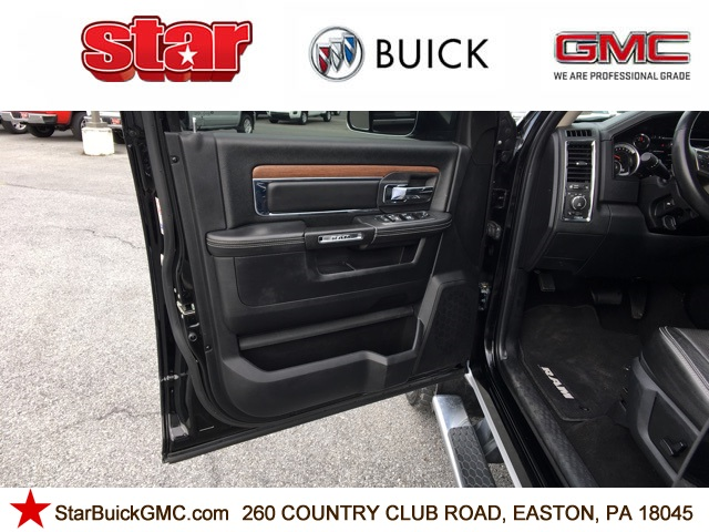 2014 Ram 2500 Mega Cab 4x4,  Pickup #190007B - photo 16