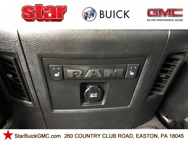 2014 Ram 2500 Mega Cab 4x4,  Pickup #190007B - photo 19