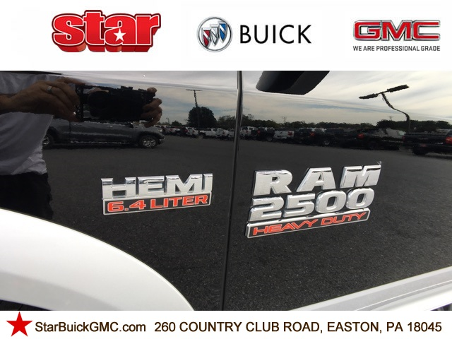 2014 Ram 2500 Mega Cab 4x4,  Pickup #190007B - photo 39