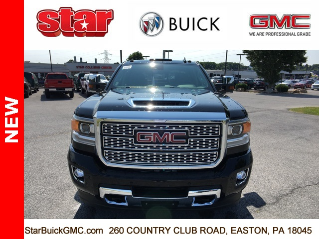 2019 Sierra 3500 Crew Cab 4x4,  Pickup #190008 - photo 5