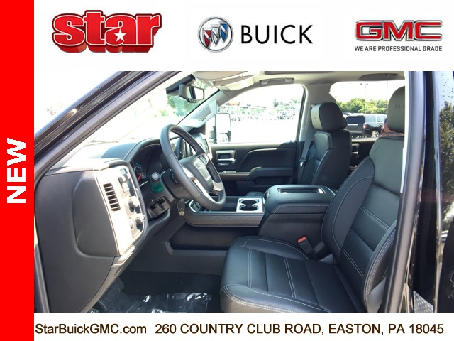 2019 Sierra 3500 Crew Cab 4x4,  Pickup #190008 - photo 11