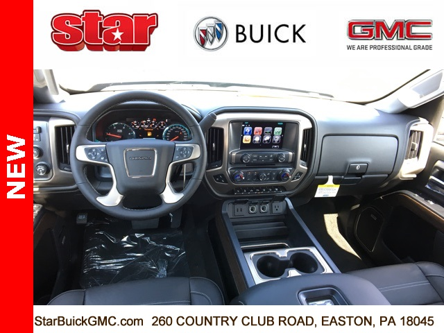 2019 Sierra 3500 Crew Cab 4x4,  Pickup #190008 - photo 16