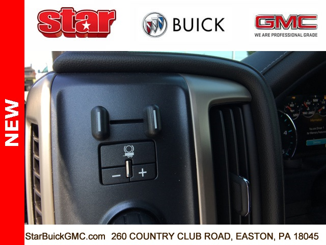 2019 Sierra 3500 Crew Cab 4x4,  Pickup #190008 - photo 23
