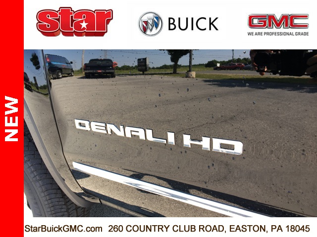 2019 Sierra 3500 Crew Cab 4x4,  Pickup #190008 - photo 27