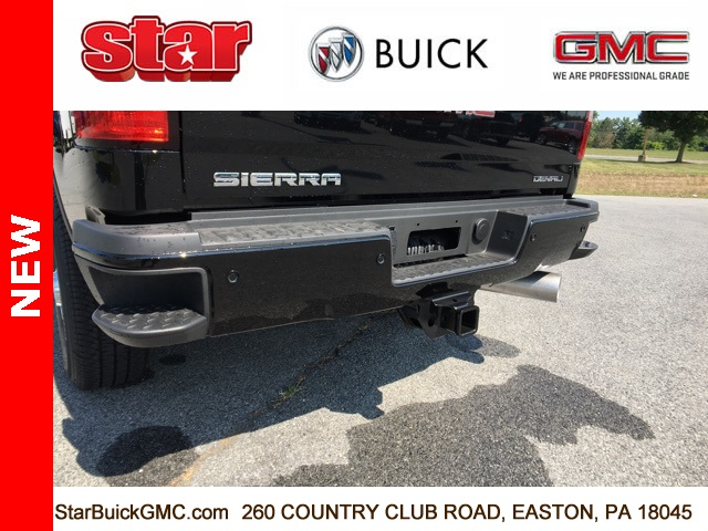 2019 Sierra 3500 Crew Cab 4x4,  Pickup #190008 - photo 30
