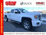 2019 Sierra 3500 Crew Cab 4x4,  Pickup #190017 - photo 3