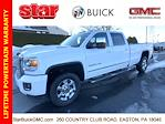 2019 Sierra 3500 Crew Cab 4x4,  Pickup #190017 - photo 1