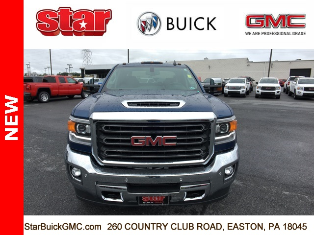 2019 Sierra 3500 Crew Cab 4x4,  Pickup #190022 - photo 5