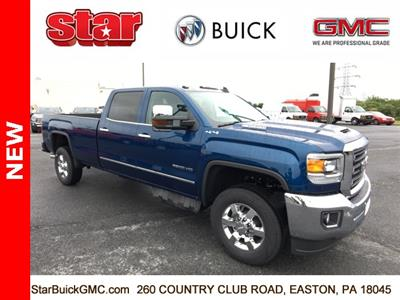 2019 Sierra 3500 Crew Cab 4x4,  Pickup #190022 - photo 3