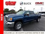 2019 Sierra 3500 Crew Cab 4x4,  Pickup #190022 - photo 1