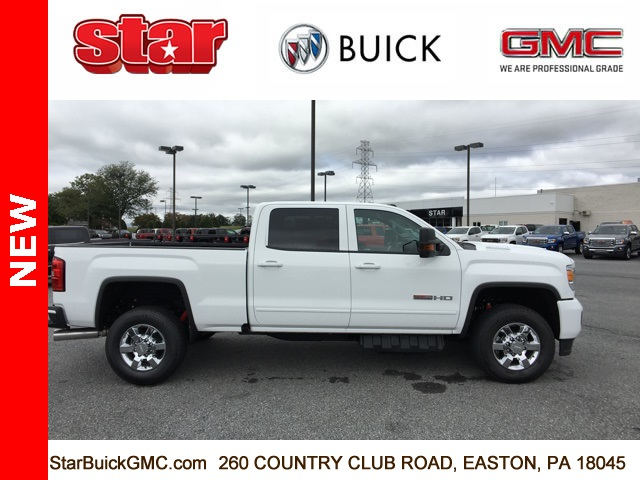 2019 Sierra 3500 Crew Cab 4x4,  Pickup #190024 - photo 4