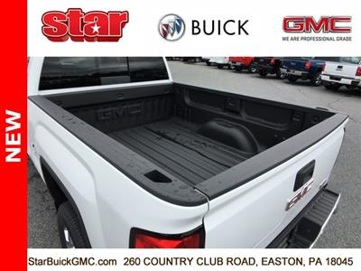 2019 Sierra 3500 Crew Cab 4x4,  Pickup #190024 - photo 30