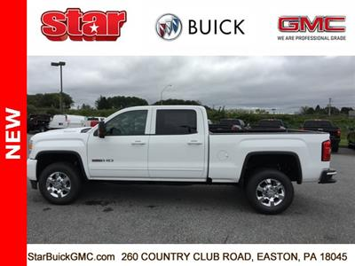 2019 Sierra 3500 Crew Cab 4x4,  Pickup #190024 - photo 6