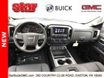 2019 Sierra 3500 Crew Cab 4x4,  Pickup #190024 - photo 18