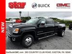 2019 Sierra 3500 Crew Cab 4x4,  Pickup #190025 - photo 1