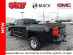 2019 Sierra 3500 Crew Cab 4x4,  Pickup #190025 - photo 2