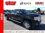 2019 Sierra 3500 Crew Cab 4x4,  Pickup #190036 - photo 3