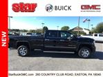 2019 Sierra 3500 Crew Cab 4x4,  Pickup #190036 - photo 4