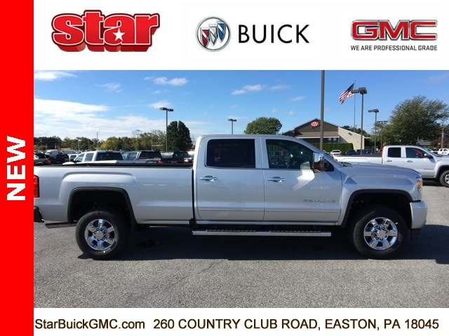 2019 Sierra 3500 Crew Cab 4x4,  Pickup #190040 - photo 4