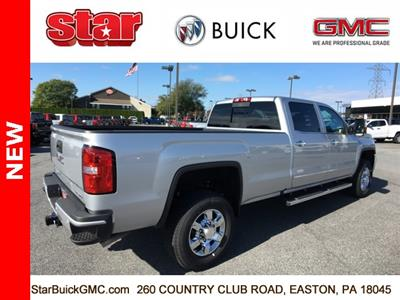 2019 Sierra 3500 Crew Cab 4x4,  Pickup #190040 - photo 8