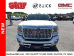 2019 Sierra 3500 Crew Cab 4x4,  Pickup #190040 - photo 5