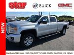 2019 Sierra 3500 Crew Cab 4x4,  Pickup #190040 - photo 1